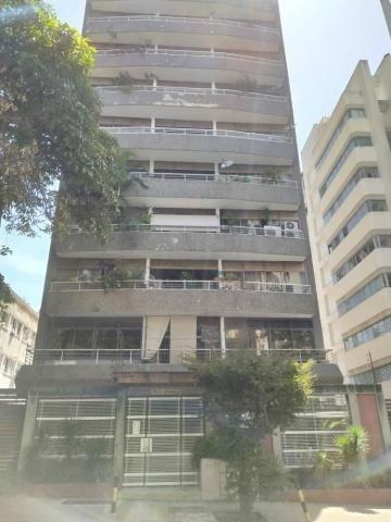 Apartamento En Venta La Florida Mg Código 20-18276