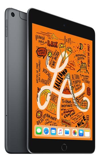 iPad Mini Wi-fi + Cellular 64 Gb