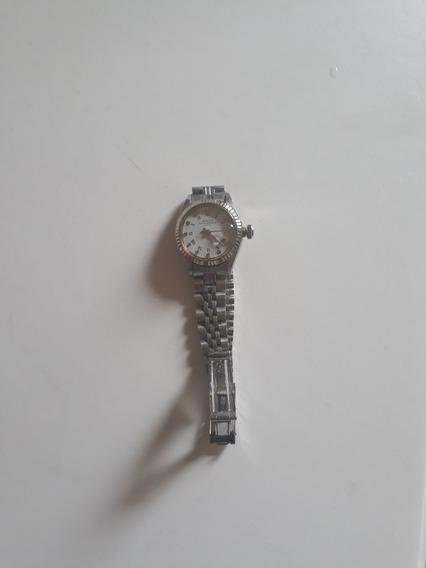 Relógio Antigo Original Rolex 1980 Oyster Perpetual Date