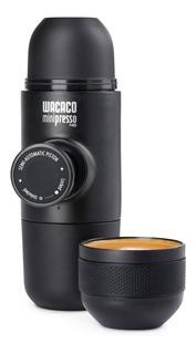 Cafetera Wacaco Minipresso NS Negra