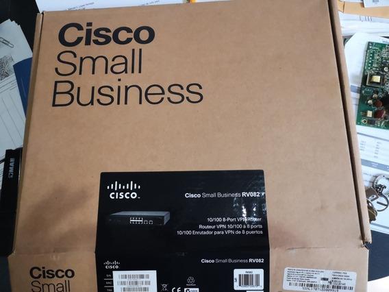 Cisco Rv 082 en Mercado Libre México