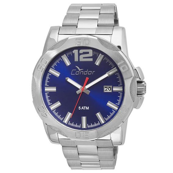 Relógio Condor Masculino Co2415bg/3a