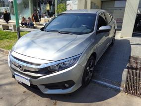 Honda Civic 2.0 Ex-l 2017/ 16000 Km ,igual A 0km