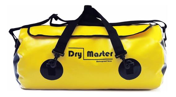 Bolso Estanco Drymaster Impermeable 40 Litros