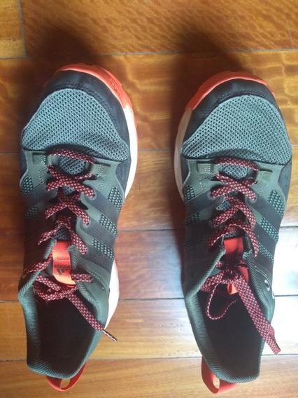 Zapatillas adidas Tr7