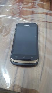 Huawei Y340-u081 Preto