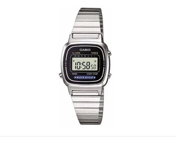 Relógio Casio La670wa-1 - Original