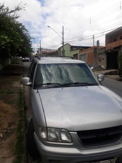Chevrolet Blazer 2000 2.2 Std 5p