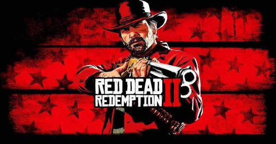 Red Dead Redemption 2 (xbox One) Midia Digital