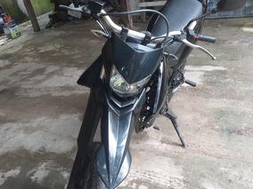 Yamaha Xtz250 X