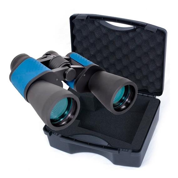 Binóculo Skylife Waterproof 10x50 Wa-ct + Case