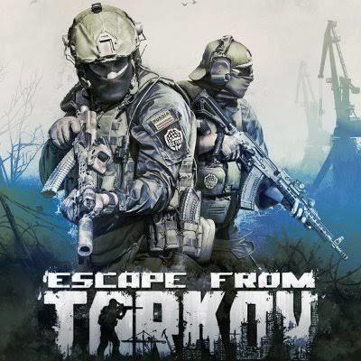Key Escape From Tarkov