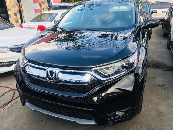 Honda Cr-v Exl Full Inicial 400
