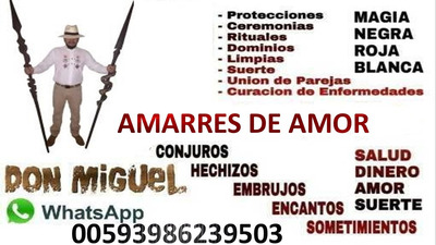 Amarres De Amor Indesatable