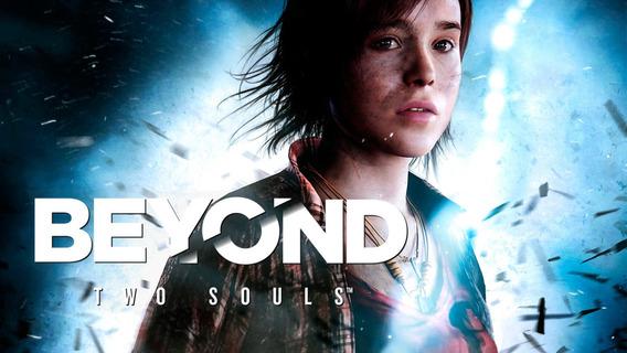Beyond: Two Souls Pc Offline