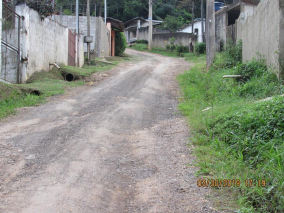Terreno Em Juquitiba 11x46