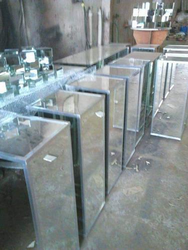 Imagem 1 de 3 de Coluna De Espelho