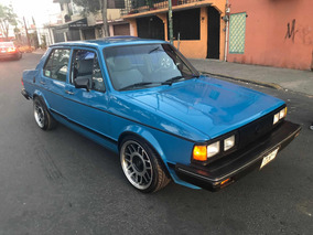 Volkswagen Vw Atlantic Cl 1985