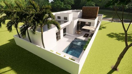 Imagem 1 de 14 de Casa À Venda Em Boa Esperança - Ca013482