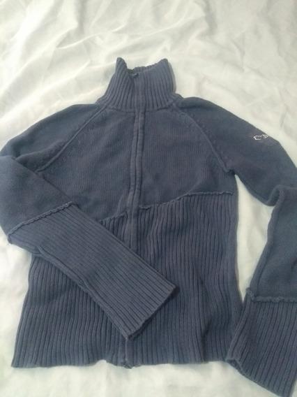 Chamarra Dkny Jeans Talla S (gap,rue21,forever 21,mango