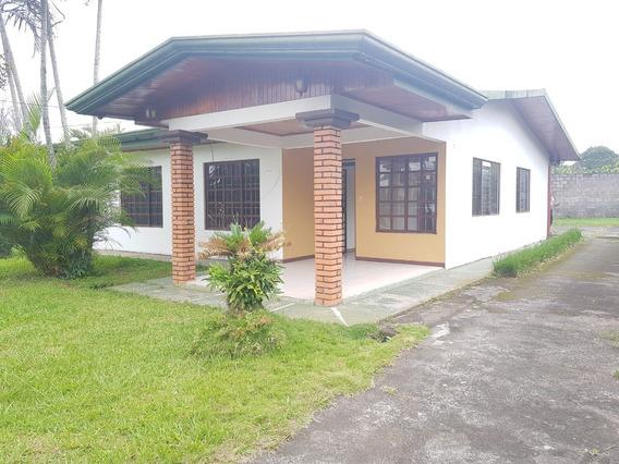 Se Vende Casa En Santa. Gertrudis Sur, Grecia, Alajuela