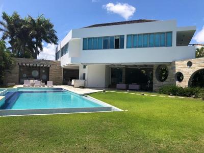 Cocotal Villa Super Luxury 3hb Amplia Piscina