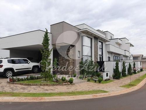 Casa À Venda Em Parque Brasil 500 - Ca007942