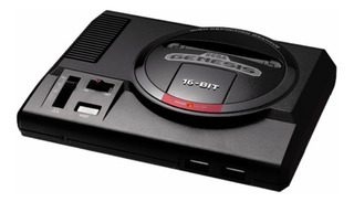 Consola Sega Genesis Mini Incluye 40 Juegos Zonatecno