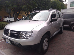 Renault Duster 5p Expression L4/2.0 Man