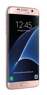 Galaxy S7 Rosa Box 64 Gb