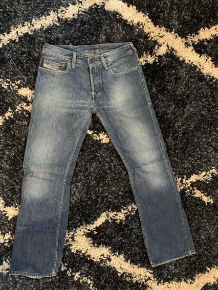 Jeans De La Marca Diésel
