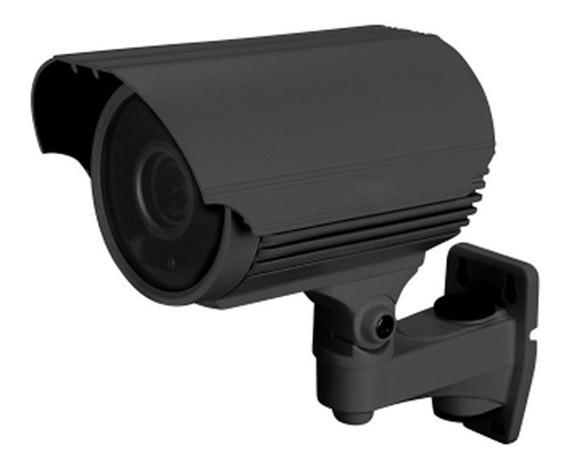 Camara Varifocal Bullet 1.0 Mpx 720p Seguridad Tvi Ahd Cvi
