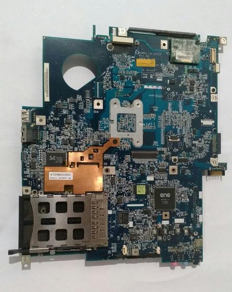 Placa Mae Notebook Acer Aspire 5100 Bl51