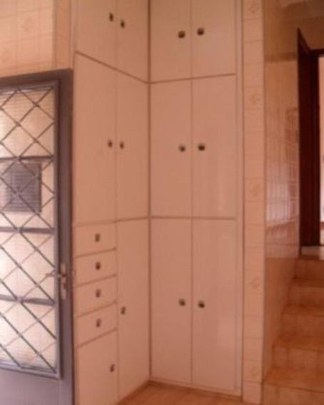 Casa Residencial À Venda, Botafogo, Campinas - . - Ca2289