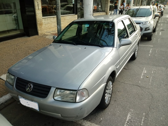Volkswagen Santana 1.8 Mi ***confortline*** Impecável !!!