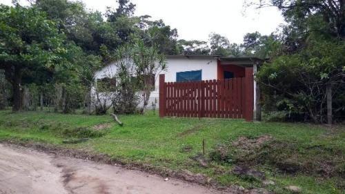 Chácara Com Casa De Caseiro E 2 Mil Mts Itanhaém Litoral Sul