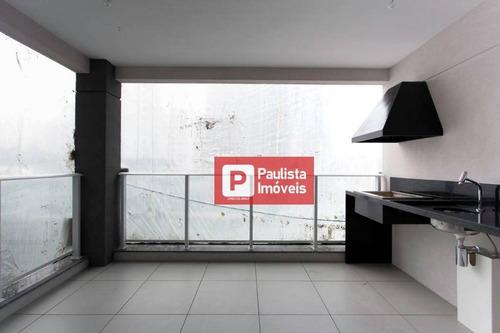 Apartamento À Venda, 65 M² Por R$ 886.610,00 - Moema - São Paulo/sp - Ap25422