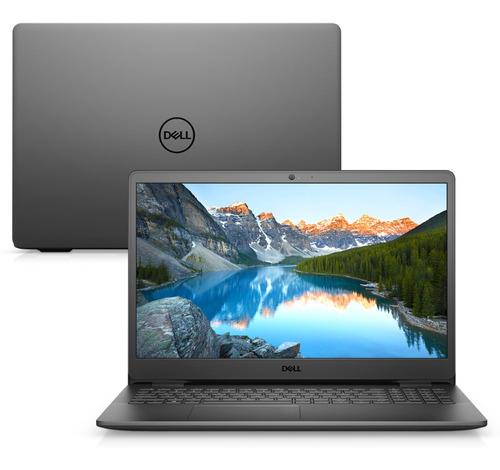 Imagem 1 de 4 de Notebook Dell I3501 15.6 11ªintel Pentium Gold 4gb 128gb Ssd
