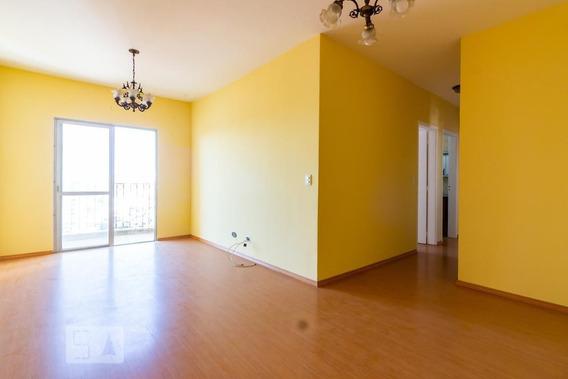 Apartamento No 10º Andar Com 3 Dormitórios E 1 Garagem - Id: 892944413 - 244413