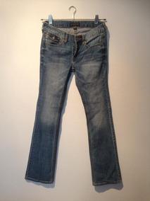 82e72b9bd Jeans De Mujer. Talle 25 Banana Republic. Pantalón Vaquero