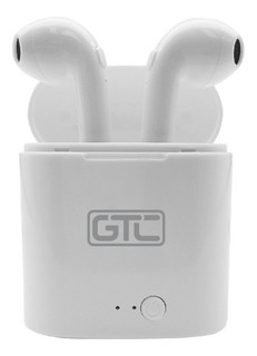 Auricular Gtc Bluetooth Earbuds Inalambrico Interno Once