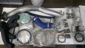 Kit Turbo Pulsativo No Farol Para Motores Ap