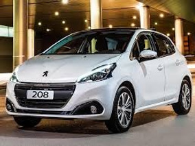 Peugeot 208 1.5 Active (p)