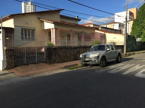 Imagem 1 de 30 de Casa Para Comercio No Bairro De Fatima - Ca1718