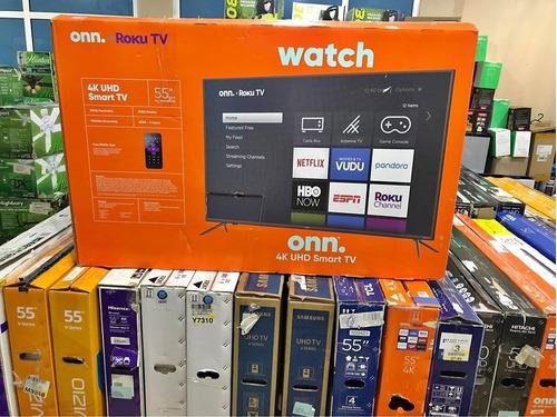 Televisor Onn Smart Tv 32 Pulgadas Hd