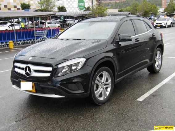 Mercedes Benz Clase Gla 200 Tp 1600cc Aa