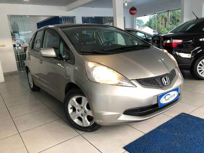 Honda Fit Lxl Flex 1.4 16v Aut