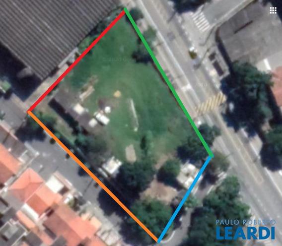 Area - Socorro - Sp - 595469