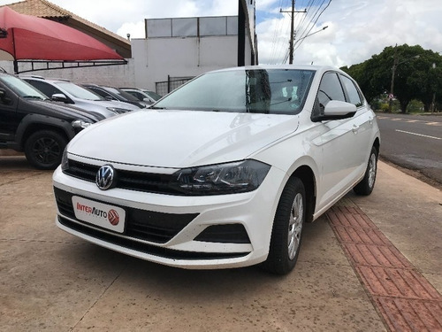 Volkswagen Polo Hatch 1.0