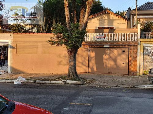 Imagem 1 de 1 de Lote / Terreno Em Vila Santana  -  São Paulo - 1604